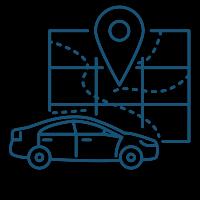 онтроль местоположения. Установка ГЛОНАСС на легковую и грузовую технику